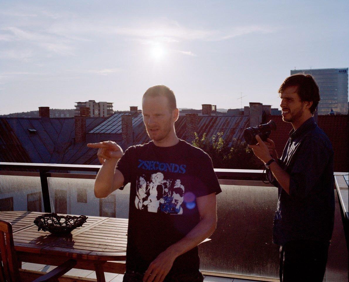 Joachim Triers nye film «Oslo, 31. august» får verdenspremiere i det offisielle programmet til filmfestivalen i Cannes.