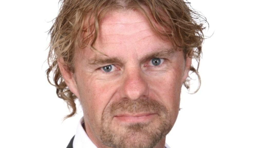 Thomas Bjerkeli ny salgsdirektør.