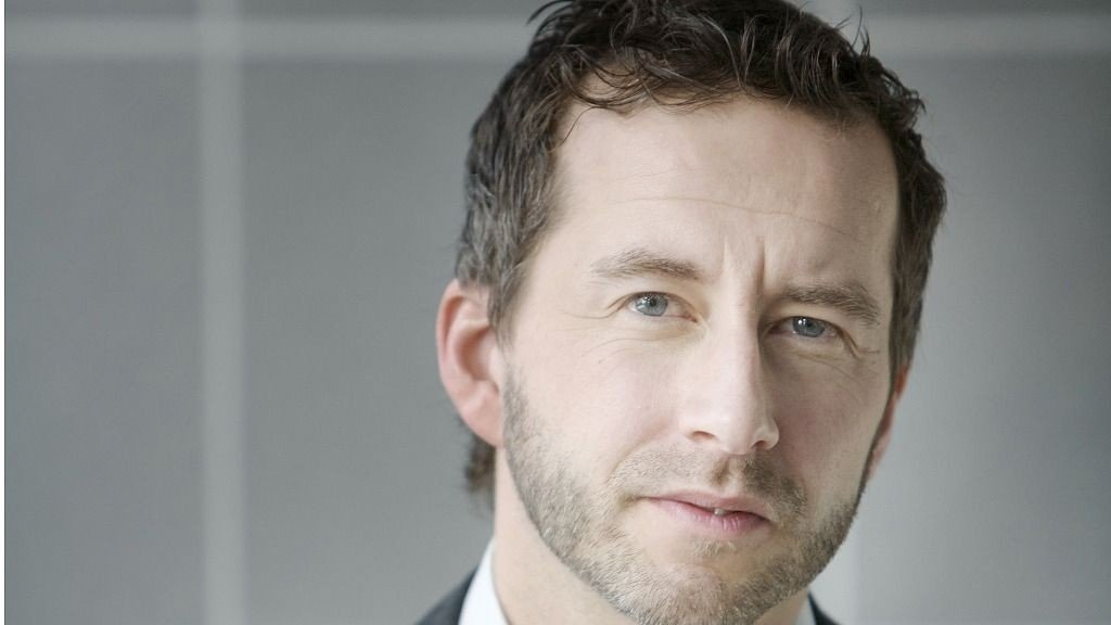 Thomas Nortvedt er Fagdirektør i digitale tjenester i Forbrukerrådet