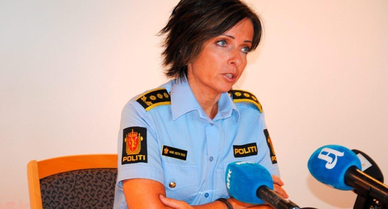 Leder for vold- og sedelighetsseksjonen i Oslo politidistrikt, Hanne Kristin Rohde sier Oslopolitiet stadig ser etter måter å utvikle sin kompetanse på. Hun beskriver årets voldtektsstatistikk som «forferdelig trist».