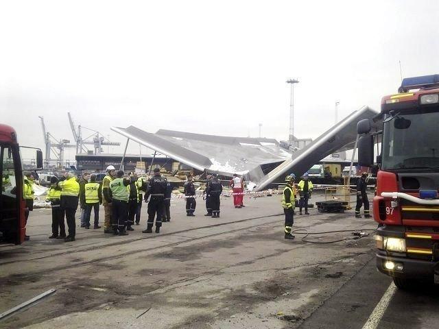 CargoNet slipper å betale oppreisning til de etterlatte etter Sjursøyaulykken i fjor.