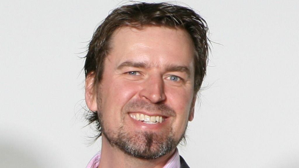 Konserndirektør for Consulting i EDB ErgoGroup,Hans-Henrik Merckoll.