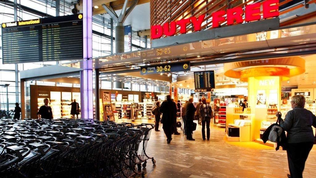 04b0863dd Tax Free , Duty Free | Trodde du taxfree var billig i Norge?