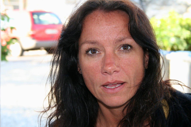 sexolog: Kronisk sykdom og sexlyst er blant temaene Anne Kristin Dobbe og hennes kolleger skal diskutere på konferansen.