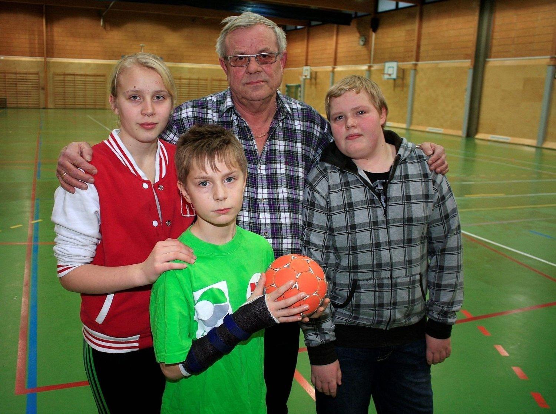 0f9427b6 Groruddalen , Sport | – Romsås IL holder de unge unna trøbbel