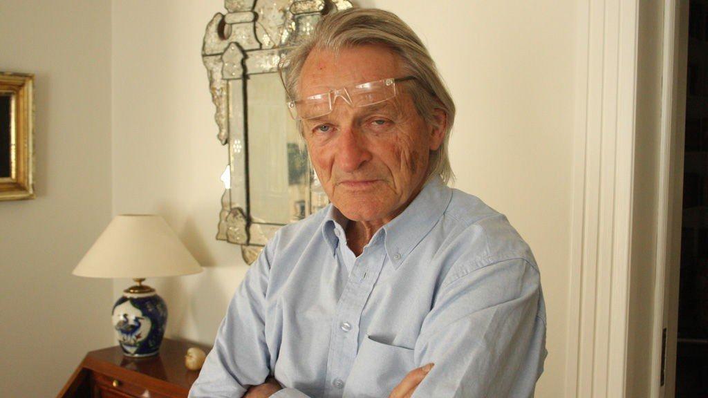 Ketil Lund er styreleder i ICJ Norge og var tidligere høyesterettsadvokat.