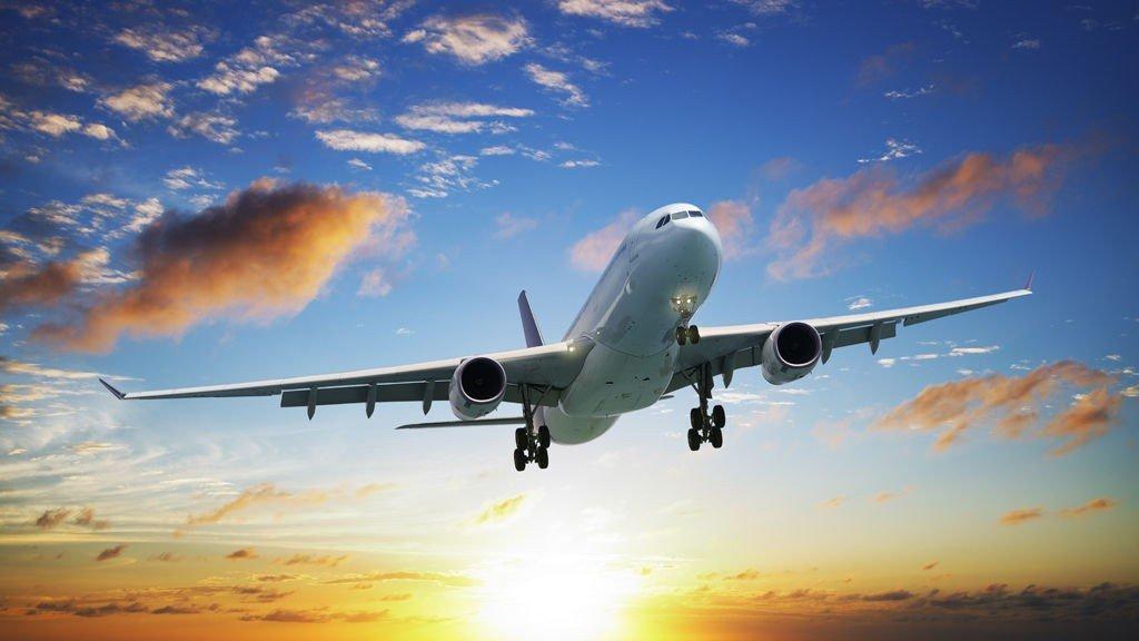 Reiser & ferie arrangerer flyskrekkurs for sine lesere.