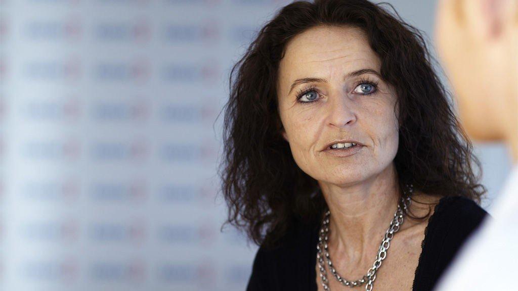 Lena K. Heimstad, Gjeldsrådgiver i Bank2.