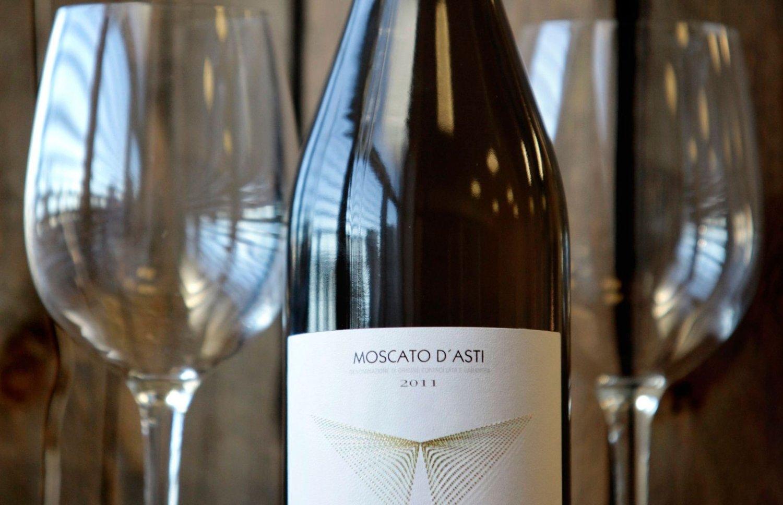 Prunotto Moscato d'Asti 2011 (varenr. 9017101, kr 109,90, bestillingsutvalg.