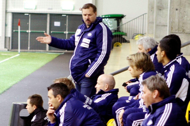 Kjetil Rekdal er i ferd med å sette preg på Vålerenga i sitt comeback som hovedtrener for Oslo-klubben.