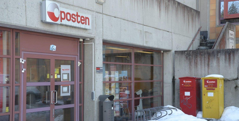NYE TIDER: I løpet av 2013 og 2014 skal de fleste gjenværende postkontor i Oslo erstattes med post i butikk. FOTO: NINA SCHYBERG OLSEN