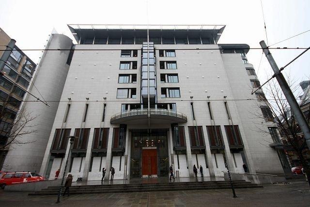 DØMT: 25-åringen fra Søndre Nordstrand ble dømt til ett år og seks måneders fengsel i Oslo tingrett.