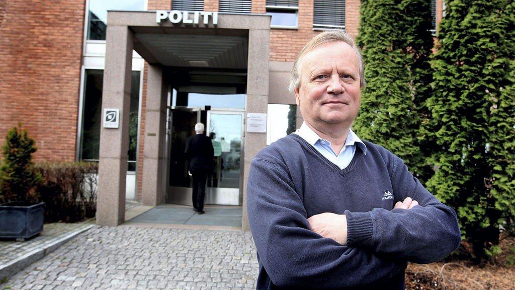 MED FORSETT?. Tiltalen bygger på at mannen har mottatt dagpenger i en periode hvor han ikke hadde krav på det, og at han har gjort det med forsett, sier Politiadvokat ved Romerike politidistrikt, Bjørn Arne Tronier.