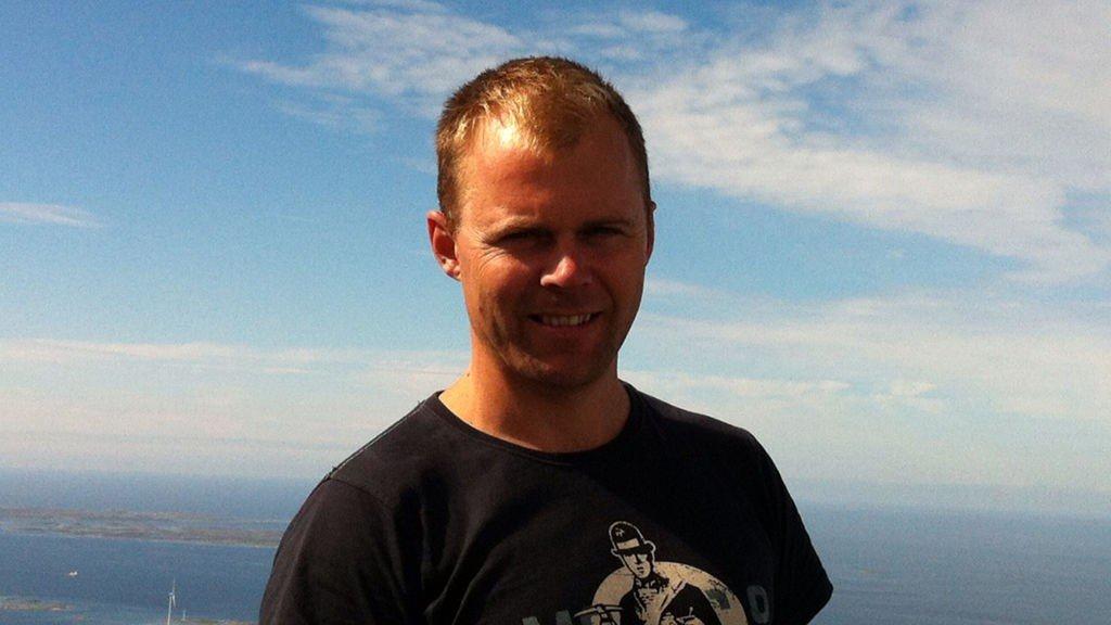 Marius Tyssvang