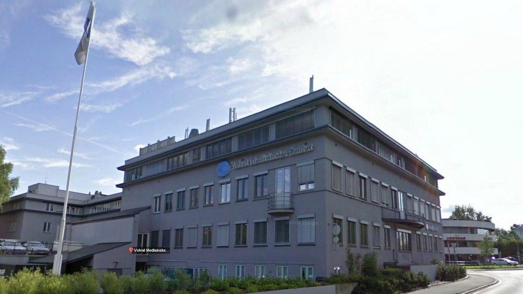 Volvat medisinske senter i Oslo