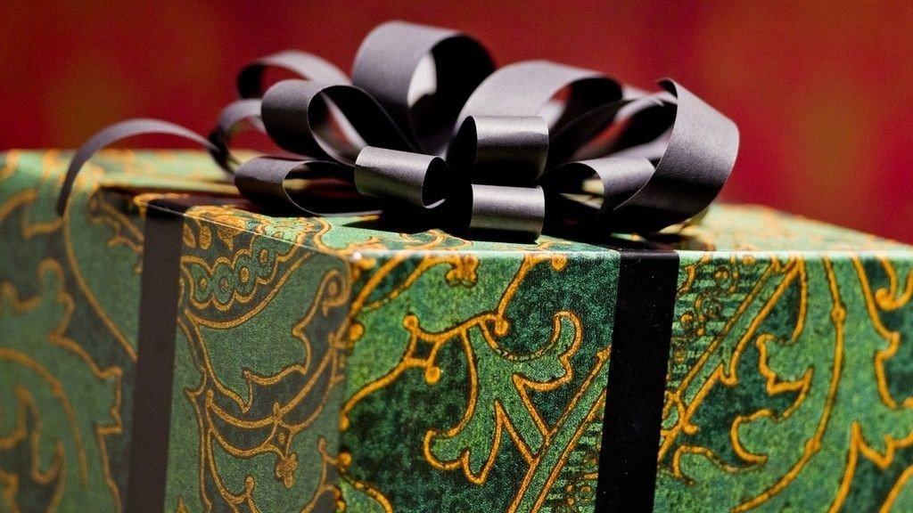 Julegave Julepresang