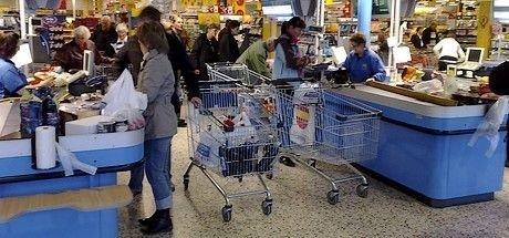 Harry-handel Svinesund shopping