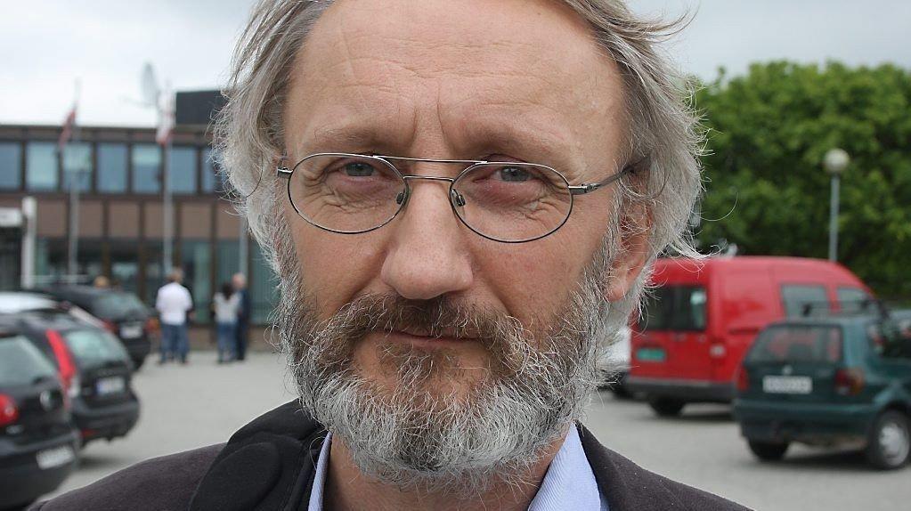 TROR IKKE PÅ ENIGHET: Norsk innvandringspolitikk kommer til å være grunnlag for krangel mellom de borgerlige partiene selv etter at partene har blitt enige om ny samarbeidsavtale, mener valgforsker Anders Todal Jenssen.