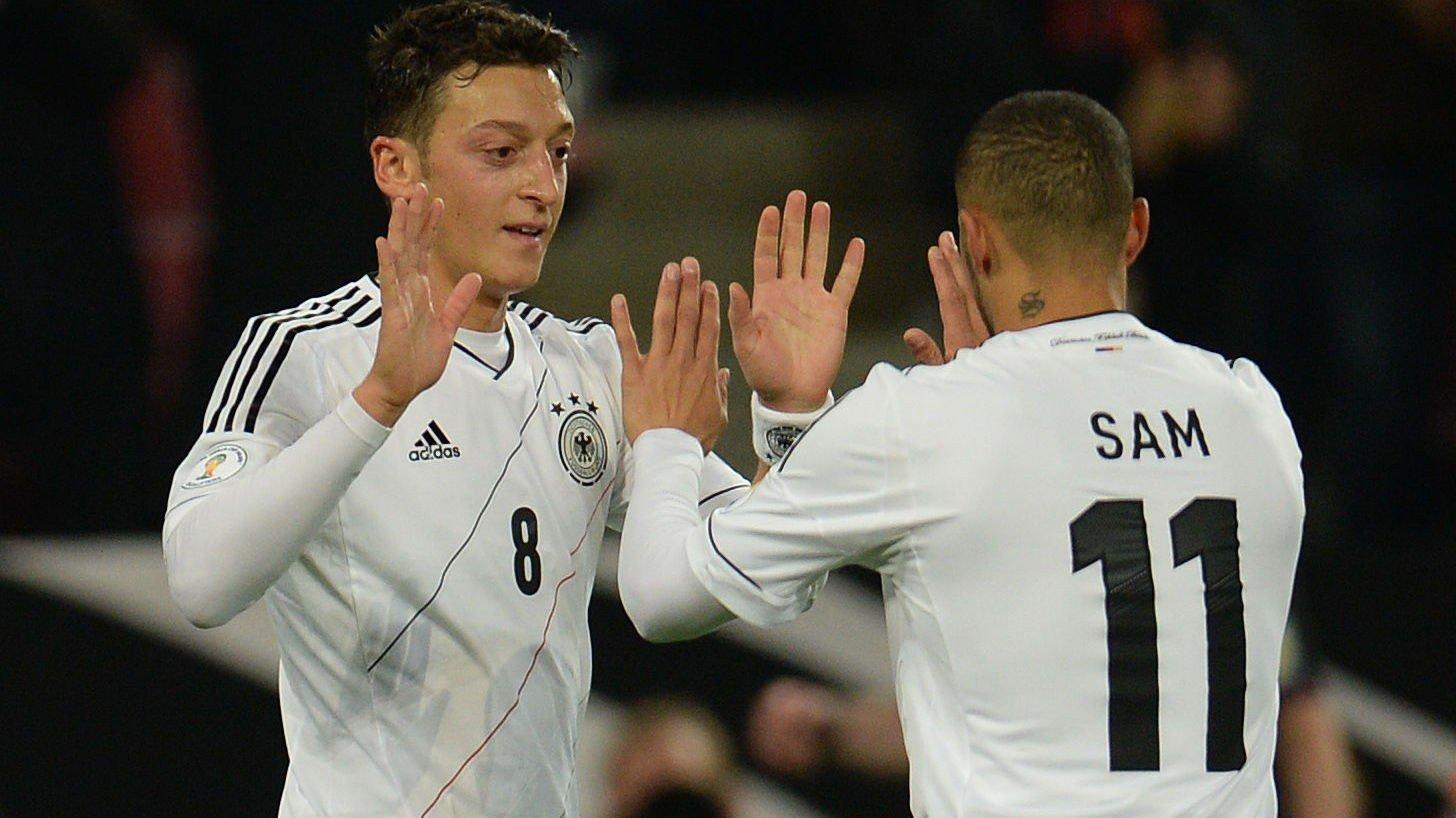 BOIKOTT? Tyskland truer med å boikotte EM.