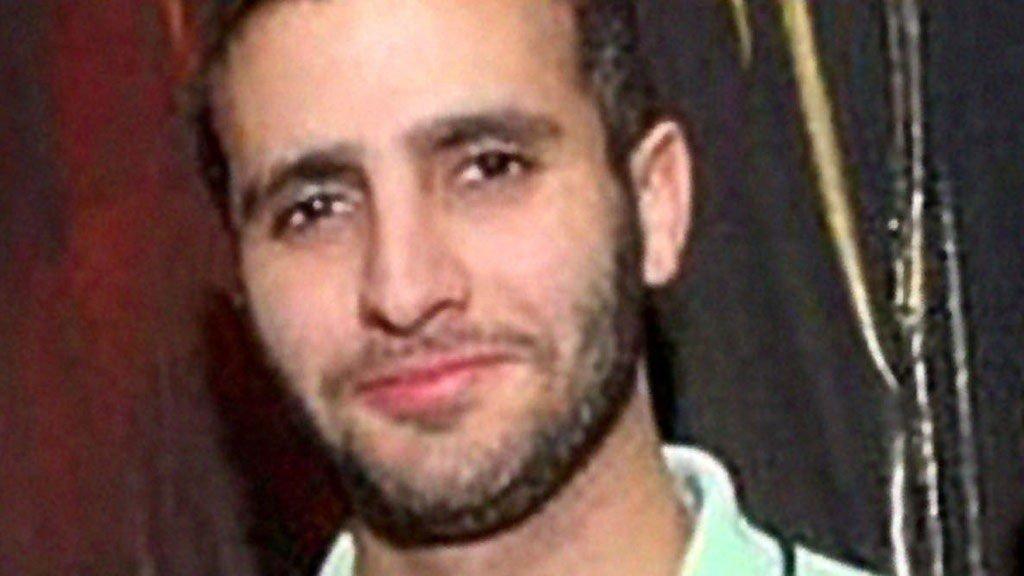 PÅ FRIFOT: Det har gått seks år siden Martine Vik Magnussen (23) ble brutalt voldtatt og drept i en London-leilighet. Scotland Yard har utpekt den jemenittiske rikmannssønnen Farouk Abdulhak som eneste mistenkte i saken. Han er på frifot i hjemlandet.