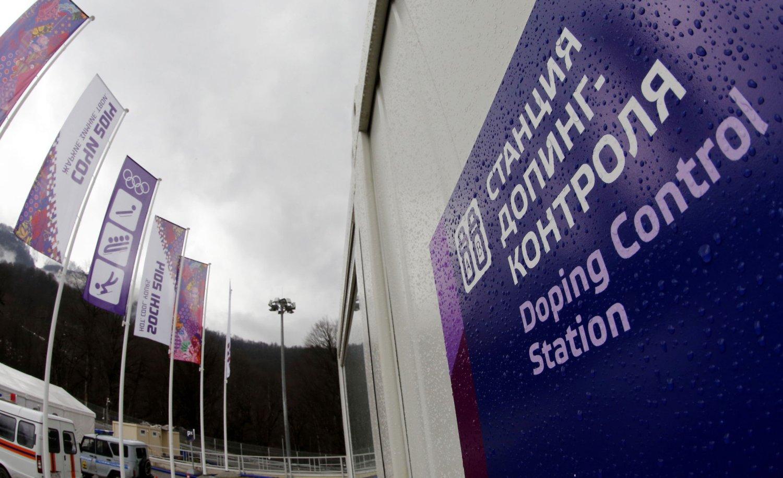 PRESTASJONSFREMMENDE: Inhalering av xenongass skal ha blitt brukt før Sotsji-OL for å fremme prestasjonene til russiske idrettsutøvere. Det har vakt store reaksjoner i antidopingmiljøer, og WADA har sagt at de vil sette metoden på dagsorden umiddelbart.
