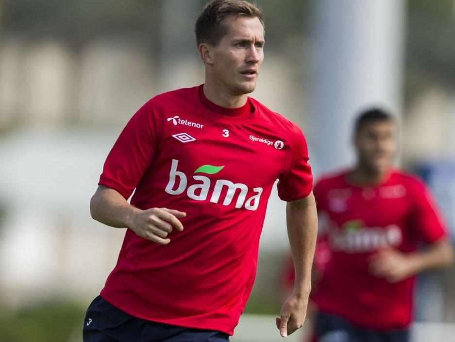 FRAM OG TILBAKE: Nå hevder Morten Gamst Pedersens agent at han fremdeles er under kontrakt med sin tyrkiske klubb.
