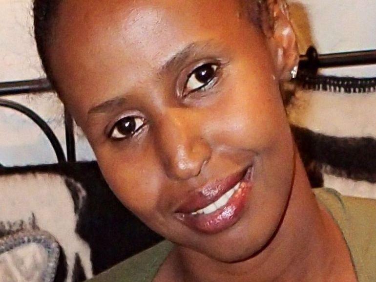 VIL HA BUSSING: Norsk-somaliske Kadra Yusuf mener innvandrerforeldre må gjøre opprør og kreve bussing av sine barn til mer «norske» skoler.
