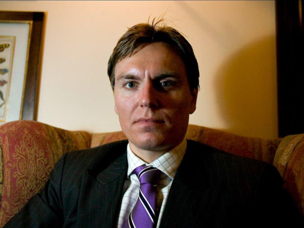 Mindre enn et år etter at Gaute Eie forlot jobben som corporatesjef i Arctic Securities tiltrer han ny jobb hos ABG Sunndal Colliers der han skal lede aksje- og rentevirksomhet.