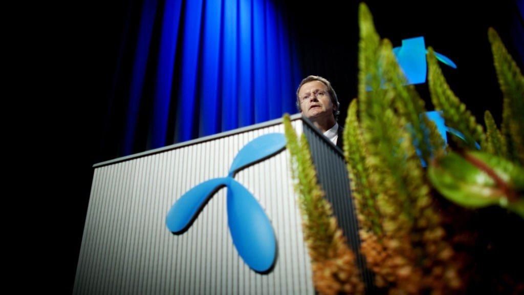 Fra 1. mai vil det koste Telenor-kunder 49 øre å bruke BankID.