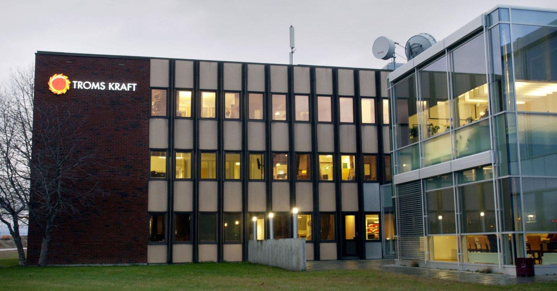 Troms Kraft slipper unna Økokrims klør.