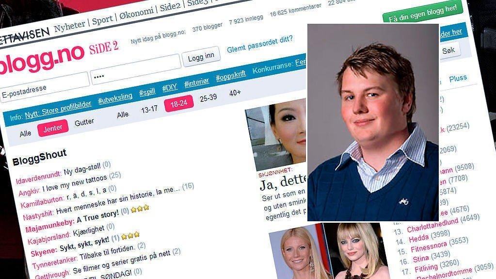 DØMT TIL FENGSEL: Tor Johannes Helleland er dømt til 30 dagers ubetinget fengsel og ytterligere 30 dagers betinget fengsel.