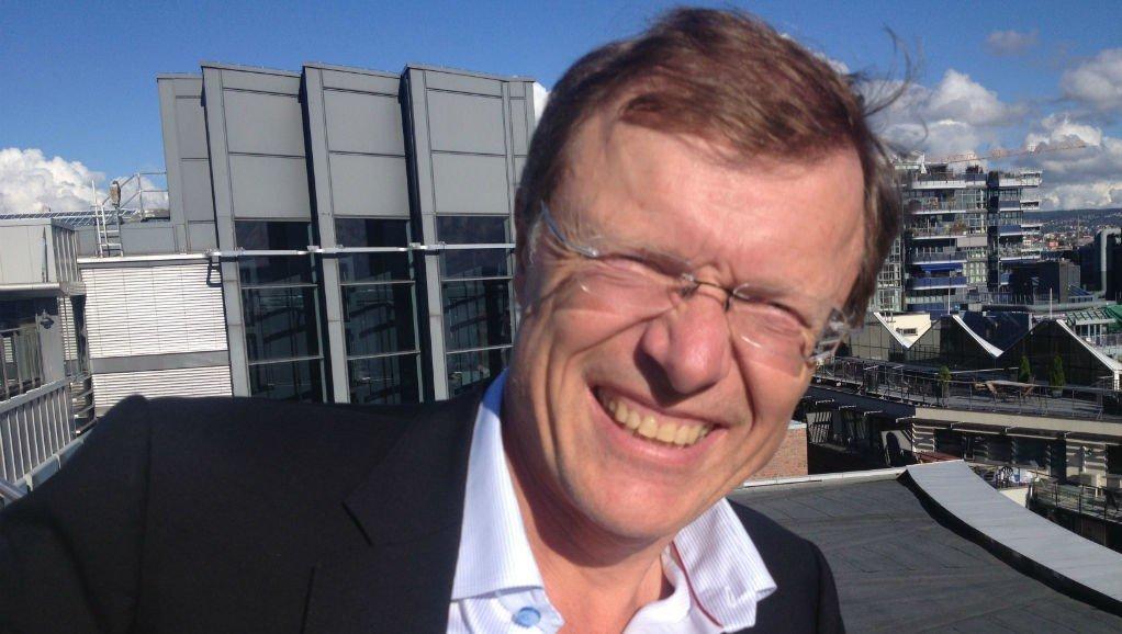 Peter Hermanrud får bonus etter tre år.
