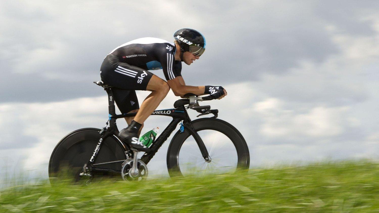 FORLATER SKY? Edvald Boasson Hagen skal være på vei til BMC.