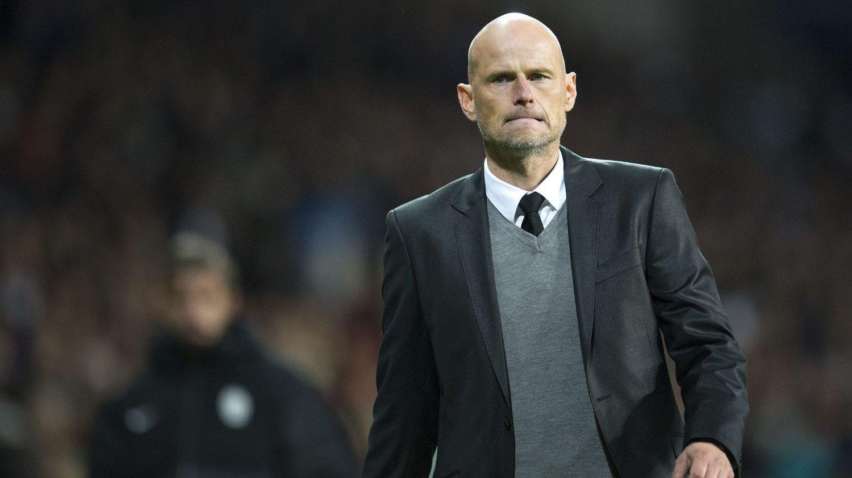 BLIR MANAGER: Ståle Solbakken forfremmes til manager i FC København.