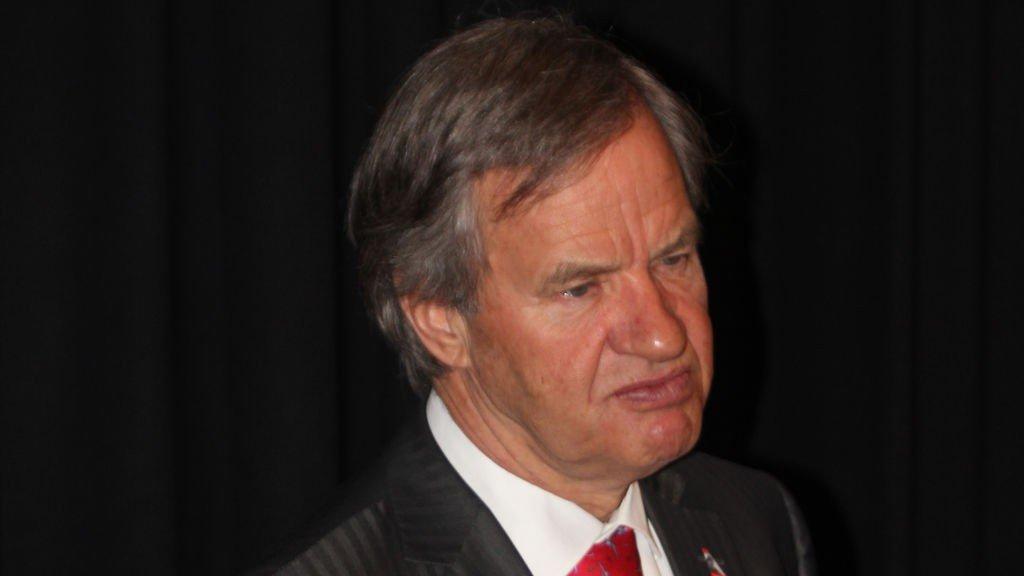 BEKLAGER STREIKEN: – Vi kan imidlertid ikke godta krav som innebærer reversering av strategiske beslutninger Norwegians styre har tatt for å sikre selskapets framtid, sier Bjørn Kjos.