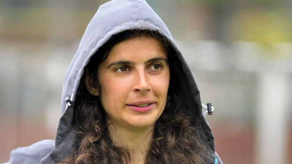 HOVEDTRENER: Helena Costa blir ny hovedtrener i Clermont Foot.