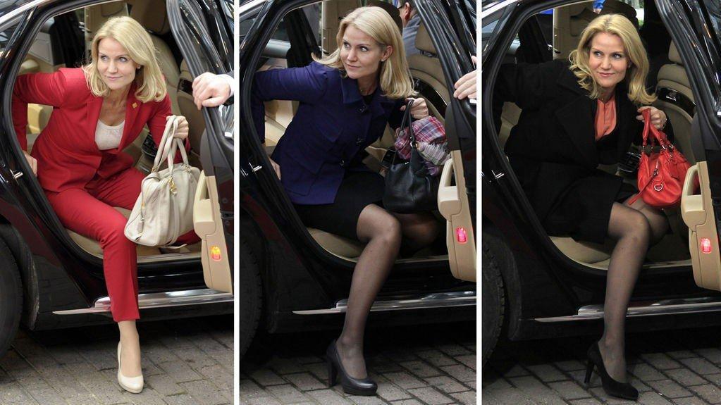 Ifølge journalisten ønsket ukebladet seg et toppløsbilde av daværende opposisjonsleder Helle Thorning-Schmidt. Bildet skulle på førstesiden etter at hun var bitt statsminister.
