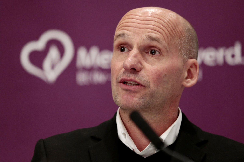 HAR SAGT JA: Geir Lippestad har sagt ja til å gjennomgå nedleggelsen av Rjukan sykehus fra A til Å. Deretter skal han prøve å få en rettslig kjennelse på at nedleggelsen må stanses til saken er gransket.