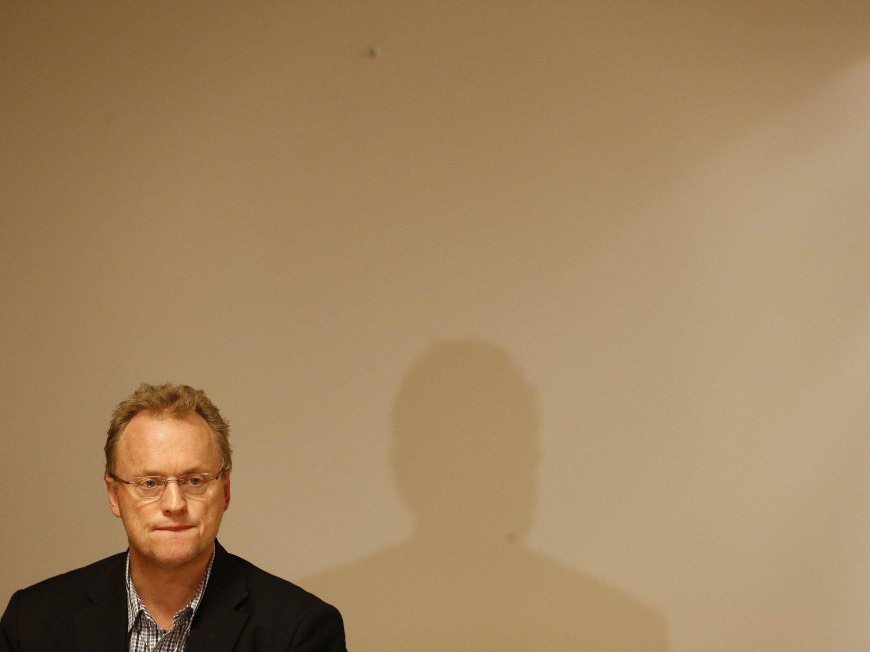 SNAKKER UT: I siste utgave av Tidsskrift for norsk psykologforening forteller Johansen for første gang sin 22. juli-historie.