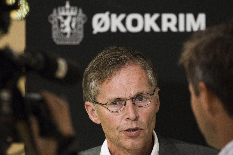 Førstestatsadvokat Morten Eriksen påstår at det har vært 1.000 inhabile advokater.