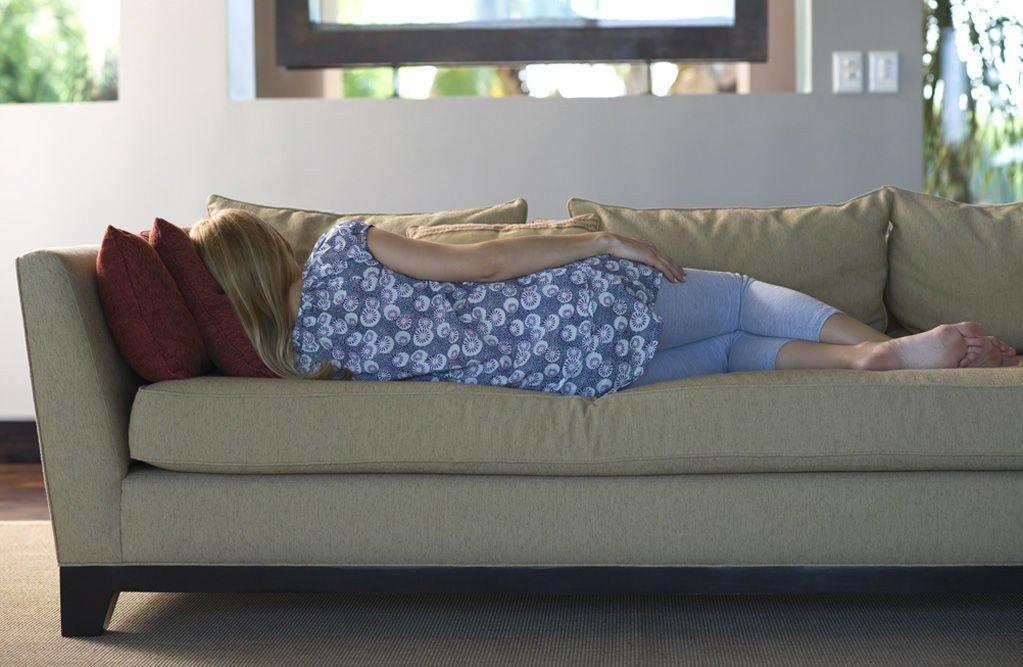Studenter sliter med å finne tak over hodet. Noen ender opp med å sove på sofaen hos medstudenter.