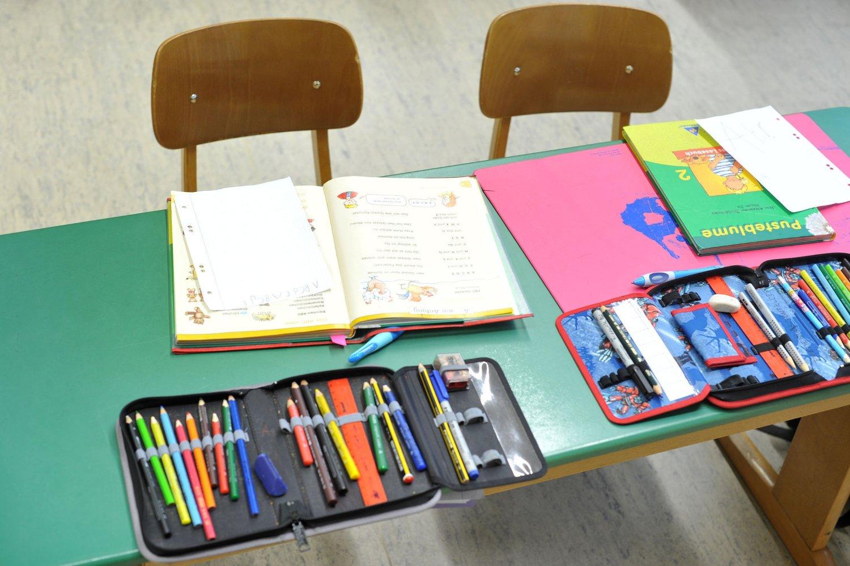 STORSTRIK: Utdanningsforbundet varsler streikeuttak for flere tusen lærere fra skolestart.