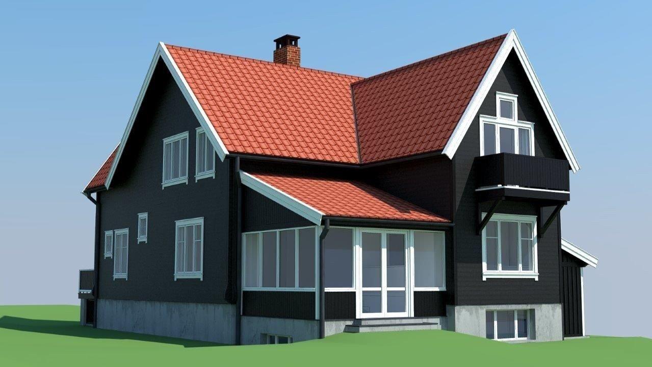 Har du et husbyggerprosjekt må du også sammenligne prisene på byggelån.
