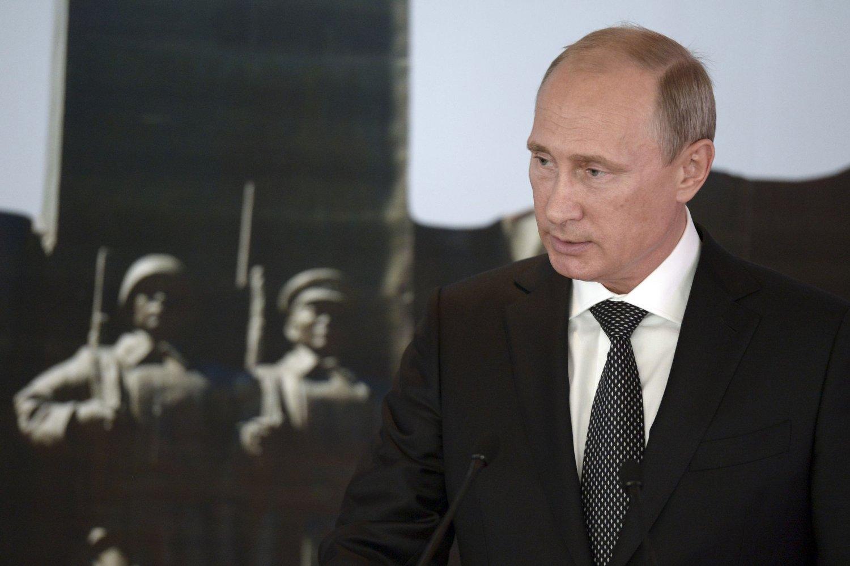Russland har planlagt krigen i Ukraina i minst elleve år, hevder en tidligere rådgiver av president Vladimir Putin.