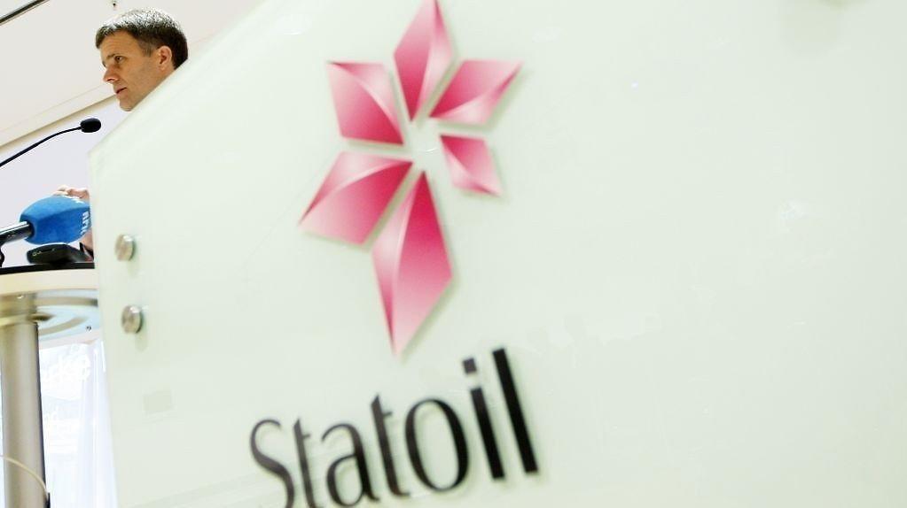 SLIPER SPAREKNIVEN: Utlandet blir stadig viktigere for Statoil-sjef Helge Lund.