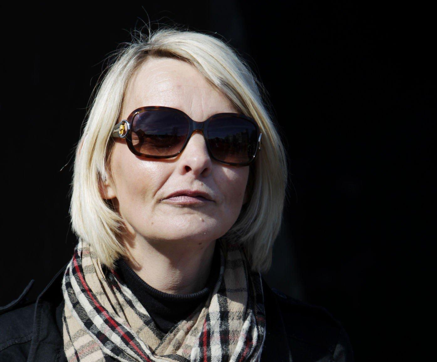 Tidligere leder i Norwegian Defence League (NDL) Lena Andreassen plagierte et to år gammelt blogginnlegg - og ble publisert på Aftenposten.