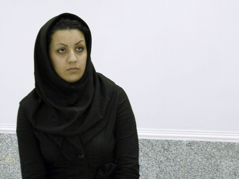 Reyhaneh Jabbari ble pågrepet i 2007 for drapet på Morteza Abdolali Sarbandi, en tidligere ansatt i Irans etterretningsdepartement