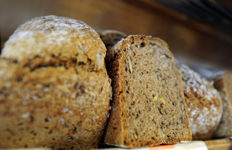 Brød er verstingen i undersøkelsen. Illustrasjonsfoto.