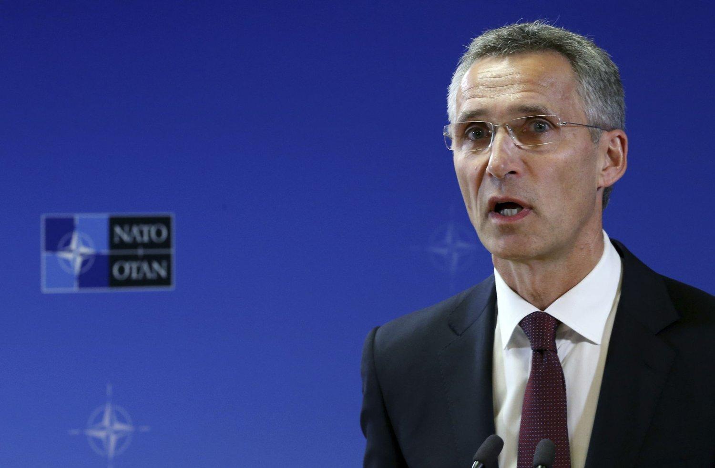 Etter at Jens Stoltenberg ble Nato-sjef har milliardærer i Baltikum begynt å sette penger på konto i norske banker.