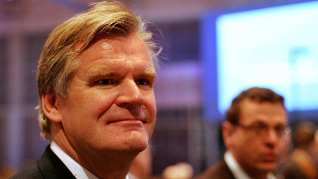 Tor Olav Trøim er største aksjonær i Vålerenga Fotball AS. Tidligere i høst ble det kjent at han forlot John Fredriksen, et samarbeid som har gjort Trøim styrtrik.